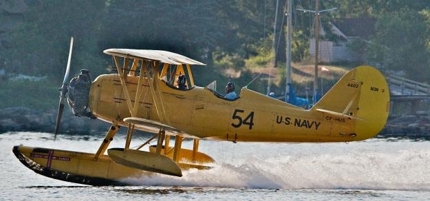 4402 Hi Res Dusk Takeoff