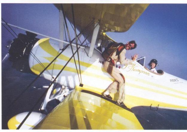 4406 Parachute Jump