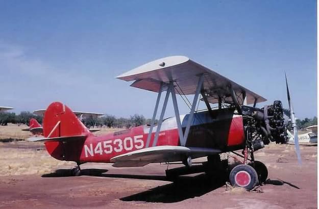 N45305 1918 Fresno 1966