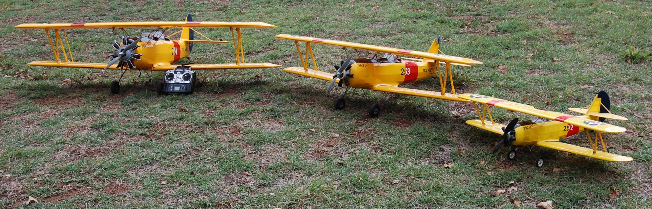RC Plans and Models | The N3N Blog – it's